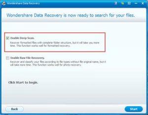 khôi phục dữ liệu ổ cứng