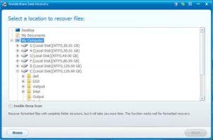 phần mềm khôi phục dữ liệu thẻ nhớ