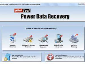 phần mềm khôi phục dữ liệu