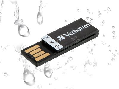 cứu dữ liệu USB bị ngấm nước