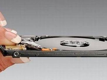 Tại sao ổ cứng HDD bị lỗi