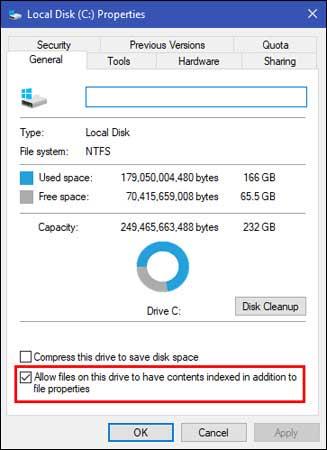 tăng hiệu suất SSD